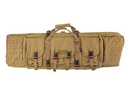 Rifle Case Combat Molle coyote tan