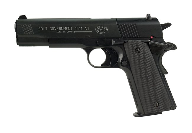 Colt Government 1911A1 cal. 4,5mm