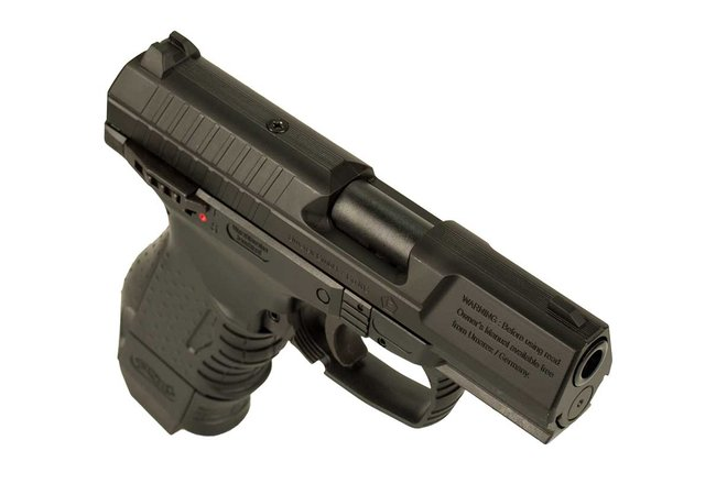 Walther CP99 Compact BlowBack cal  4,5mm BB