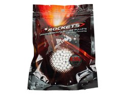 0,20 Gramm 1000 Gunfire Rockets Professional BBs in...