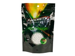 0,20 Gramm 1000 Rockets Professional BIO BBs in...