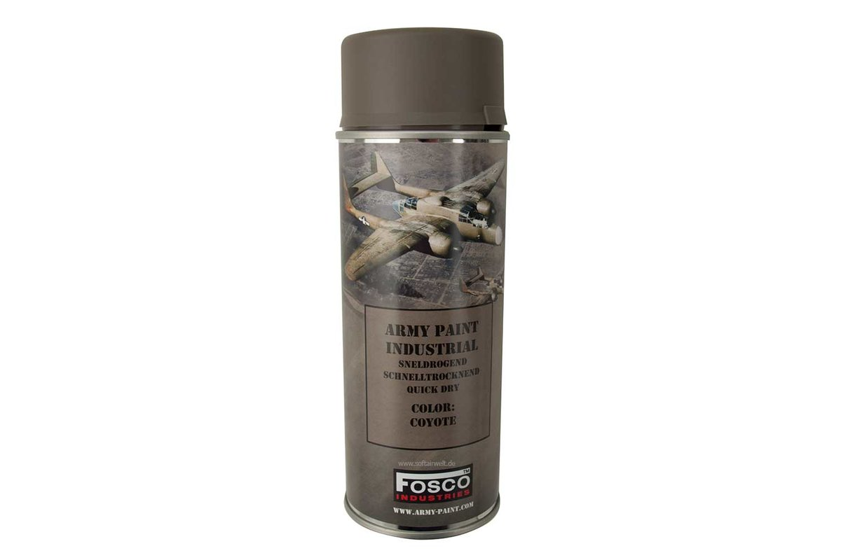 400ml Army Paint, Coyote