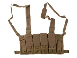 Chest Rig, coyote