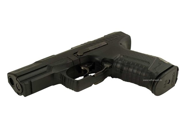 Walther P99 Special Operations - Schwarz
