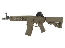 Amoeba M4 AM-008 Dark Earth EFCS ARES S-AEG