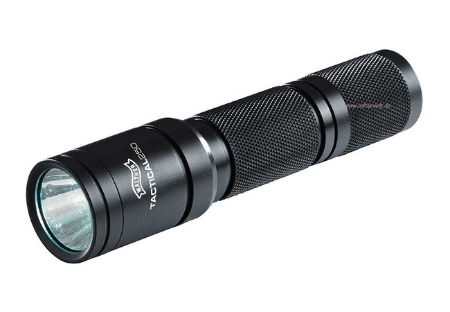 Walther Tactical 250 Lumen