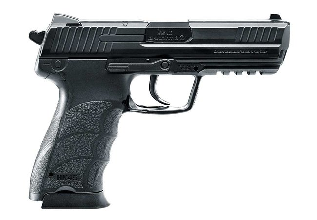 Heckler & Koch HK45 CO2 NBB 6mm