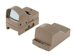 Mini Dot Sight, tan