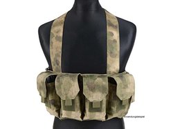 Chest Rig 8x STANAG, AT2