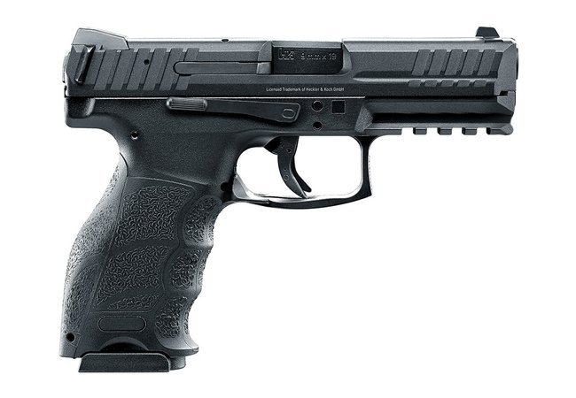 Heckler & Koch VP9 6mm GBB