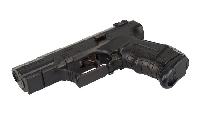 Walther P22 Special Operations