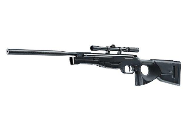 Umarex luftgewehr ux patrol 4 5 mm diabolo ab 18 jahren