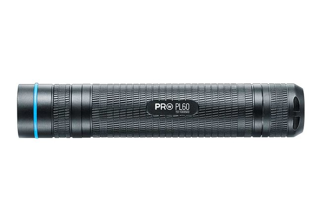 Walther Pro PL60 RS - 425 Lumen LED Taschenlampe