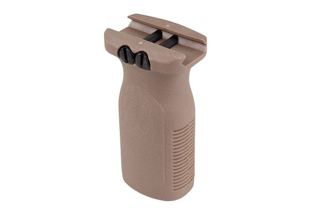 Frontgriff - Rail Vertical Grip, deb