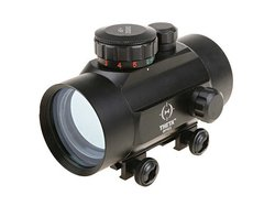 Metall Red Dot Sight 1x40