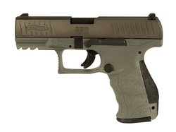 Walther PPQ M2 GBB - CNC - Limited Edition