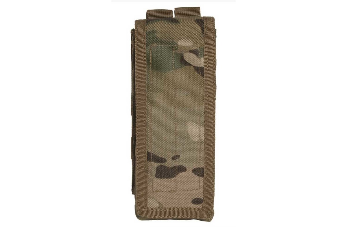 Molle AK47 Magazintasche Multitarn
