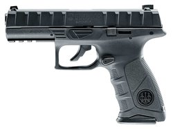 Beretta APX BlowBack Co2 Pistole 4,5mm Stahl BBs