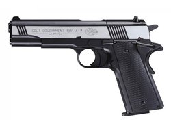 Colt Government 1911A1 cal. 4,5mm Dark Ops Finish
