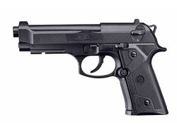 Beretta Elite II Co2 Pistole cal. 4,5mm BB