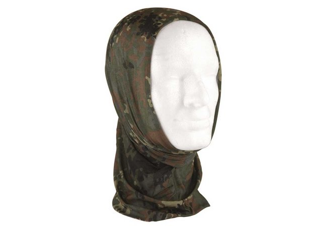 Multi Function Headgear, Flecktarn