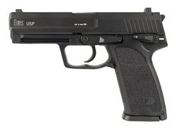 H&K USP BlowBack CO2 6 mm