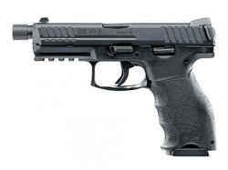 Heckler & Koch VP9 Tactical Softair Pistole 6mm GBB