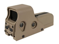 Graphic Sight 552 FDE