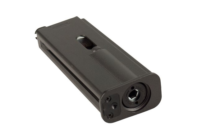 Magazin für KWC M712 CO2 BlowBack 6mm Vollmetall