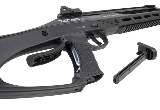 TAC 4.5 CO2 NBB 4,5mm Rundkugel