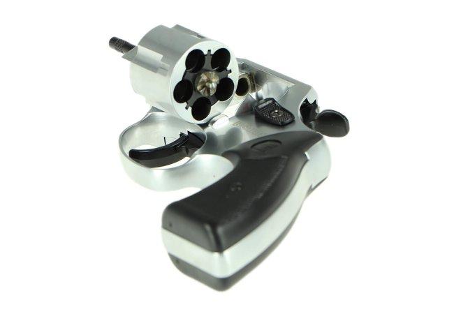 Roehm RG 59 LE PETIT Alu Chrom, Schreckschuss cal. 9mm R.K. ab 18 Jahren -  softa, 123,70 €