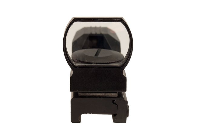Tactical Reticle Sight rot grün - 4 Dots